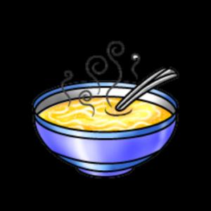 Gold Medal Soup