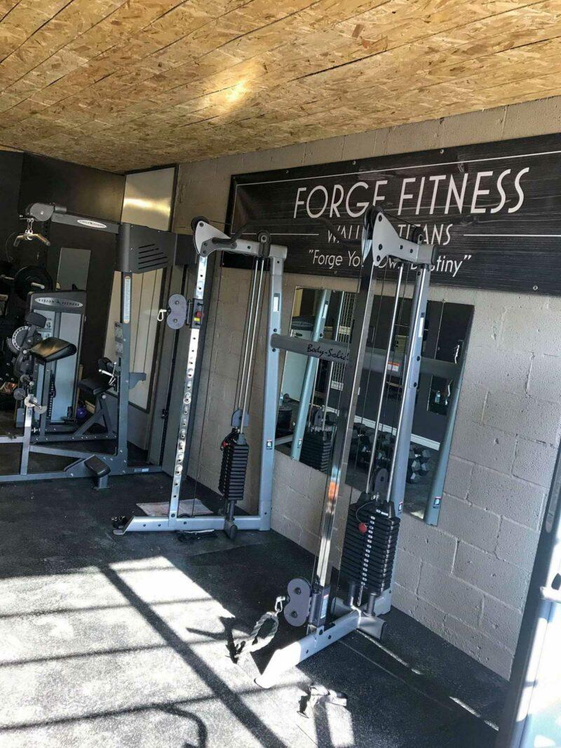 Joe-Gonzalez-Forge-Fitness-Welland 5