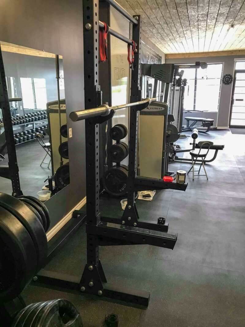Joe-Gonzalez-Forge-Fitness-Welland 6
